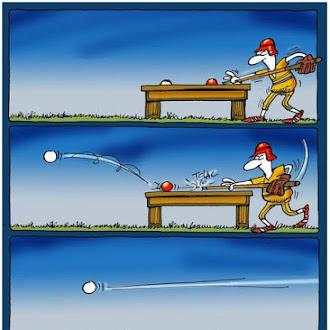 Caram-beisbol