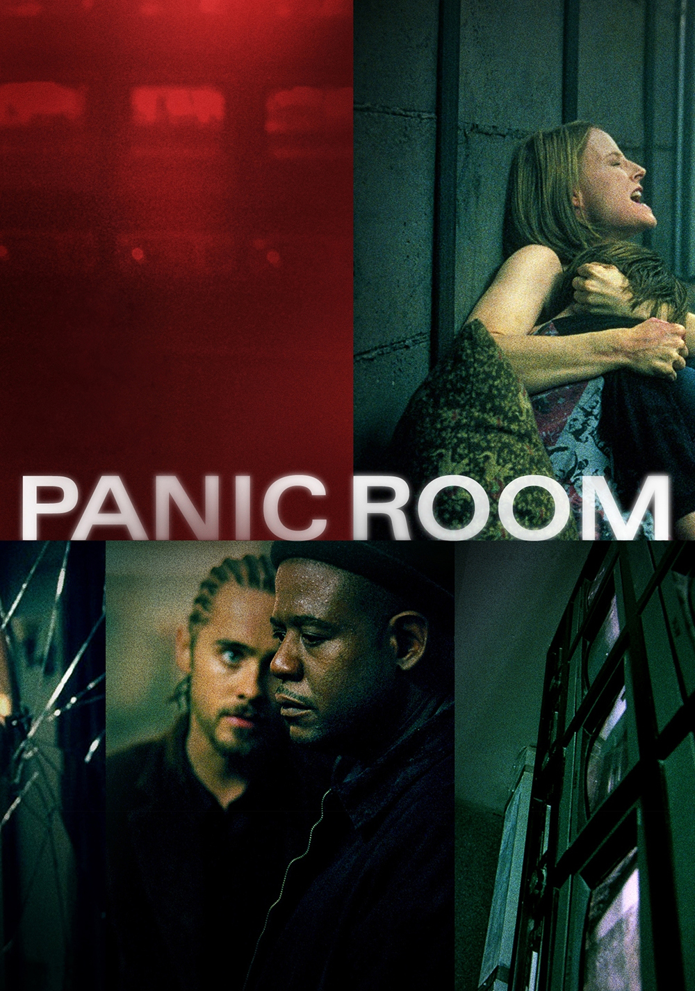 PANIC ROOM (2002) TAMIL DUBBED HD