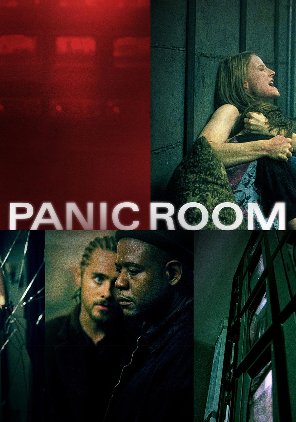 PANIC ROOM (2002) TAMIL DUBBED HD