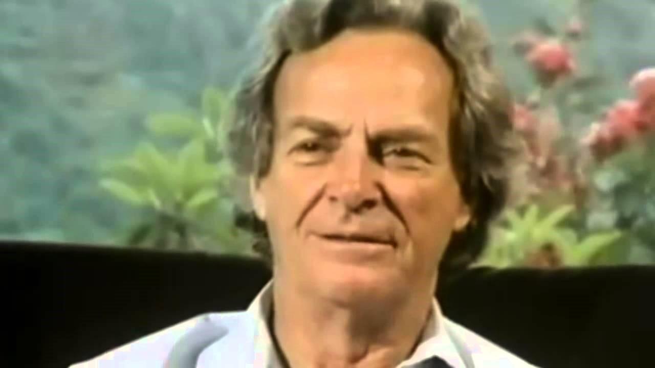 talented richard feynman ofey rogers commission infinity physics bongo