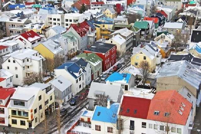 Hotels In Reykjavík