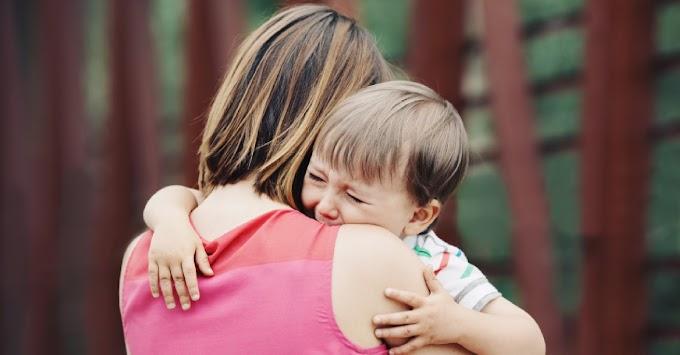 Tips Menangani Situasi Darurat pada Anak