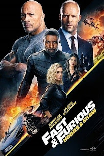 Download Fast & Furious Presents: Hobbs & Shaw (2019)