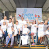 WHO Philippines promotes UHC through Walk the Talk Manila