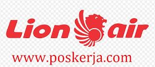 Lowongan Kerja Terbaru Lion Air Desember 2017