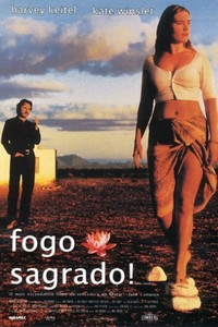 Fogo Sagrado (1999) Dublado 720p