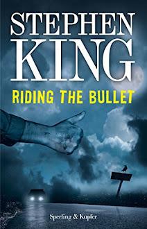 Riding the Bullet - Horror Books - Stephen King