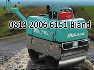 jual Vibrator Roller MIKASA MRH-700DSA