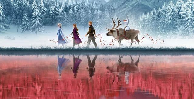 frozen-2-100-million-opening-weekend-box-office