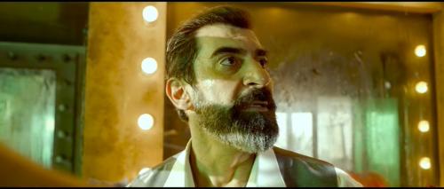Darbar (2020) Hindi Dubbed Full Movie Download 480p 720p HEVC HD || 7starhd