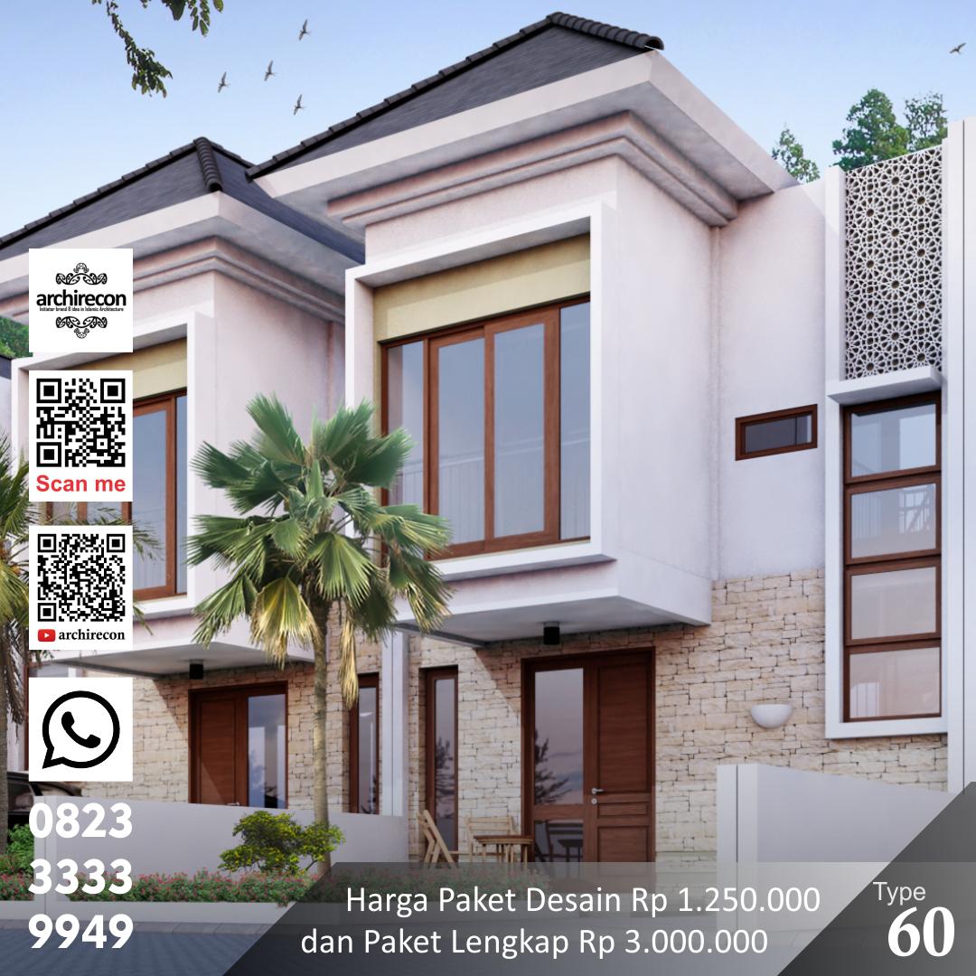 Jasa Desain Rumah Mewah Di Surabaya