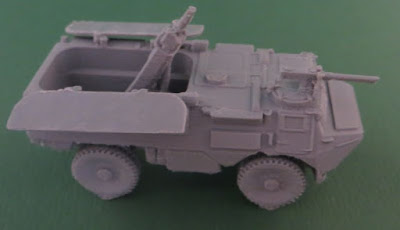 French VAB 4 x 4 picture 14