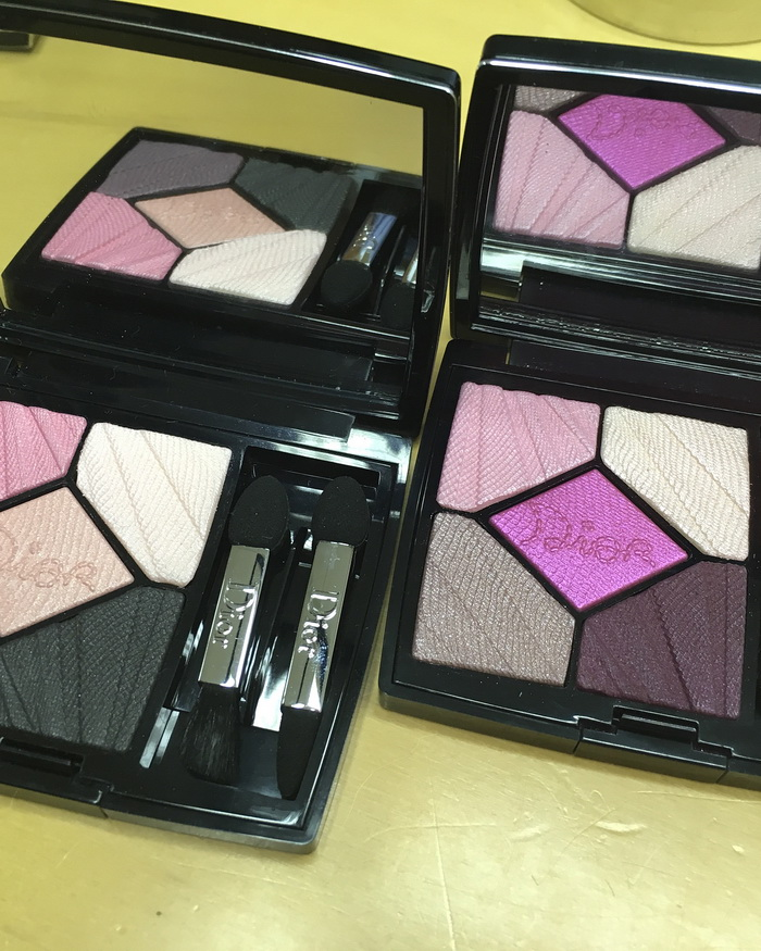 Dior-Spring-2018-Makeup-Collection-Diorshow-5-Couleurs-Eyeshadow