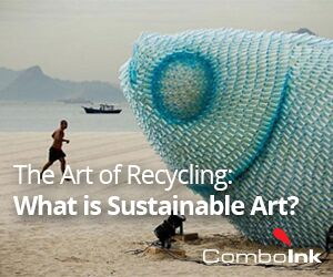 The Art of Recycling: What is Sustainable Art?