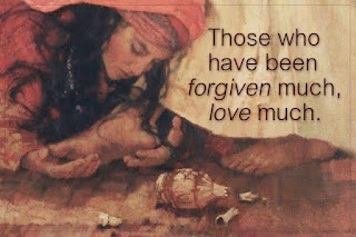 Catholic Daily Reading - 17 September 2020 - Much Sins Are Forgiven When We Love Much