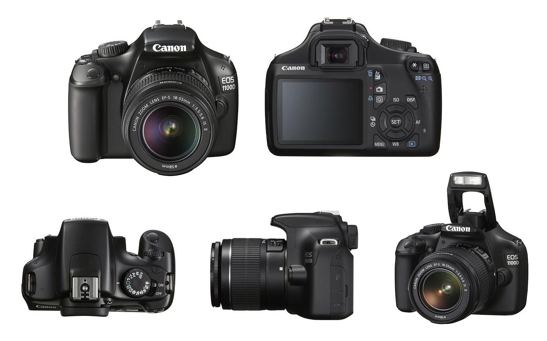 Offerte e Sconti su fotocamere Canon e Nikon su Amazon