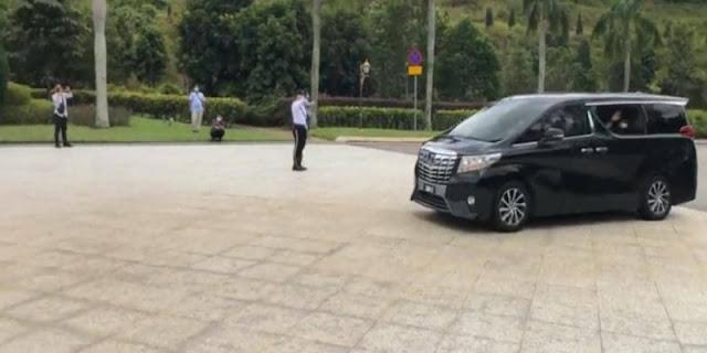 PM Muhyiddin Yassin Tiba di Istana Negara, Siapa yang Kelak Menggantikan Posisinya?