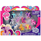 My Little Pony Princess Twilight Sparkle & Friends Mini Diamond Tiara Blind Bag Pony