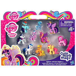 My Little Pony Princess Twilight Sparkle & Friends Mini Applejack Blind Bag Pony