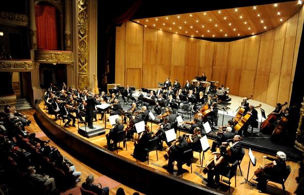 Orquestra Petrobras Sinfônica lança programação especial para o dia das crianças
