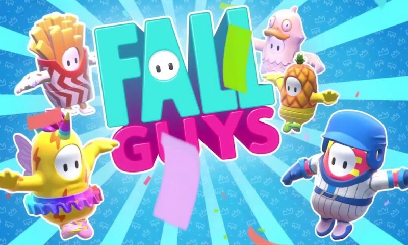 Fall Guys Mod APK Download for iOS/Android 2020