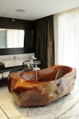 Tips Mendesain Interior Kamar Mandi yang Menyegarkan