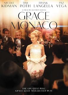 Grace: Princesa de Mónaco [2014] [DVD5] [Latino]