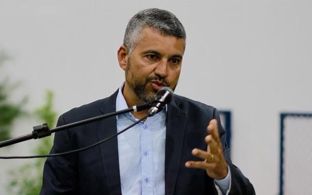 Prefeito de Irecê, Elmo Vaz nega irregularidade e diz que se baseou em lei