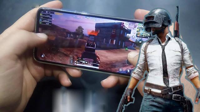تطبيق تسريع لعبة ببجي موبايل والتخلص من الاق للهواتف الضعيفة