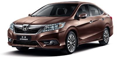 Mobil Terbaru 2014