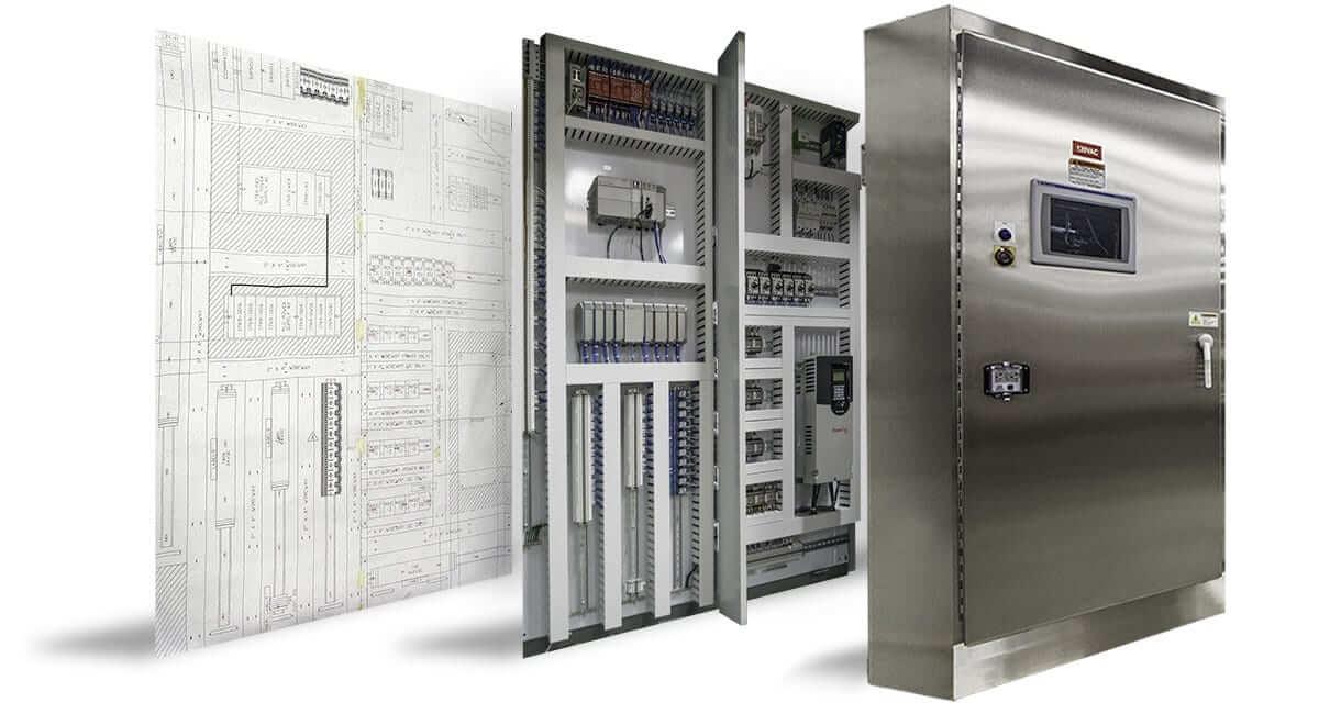 Control Panel Design Programs