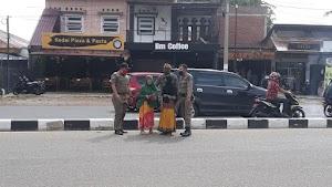 Begini Upaya Dinsos Tertibkan Gepeng Di Banda Aceh