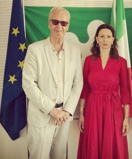 Milano: Rossana Rodà nominata Presidente dell'Agenzia Uta Italy