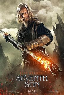 Seventh Son (2014) บุตรคนที่ 7 สงครามมหาเวทย์ (โจเซฟ เดลานีย์)