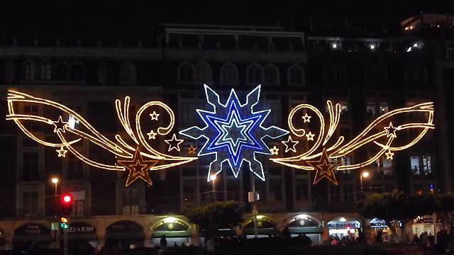 festival navideño cdmx 2016