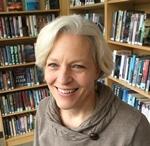 Author Jill Billeter