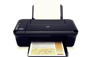 Free Download HP Deskjet 3050 Printer Driver