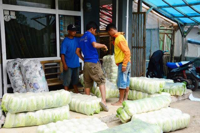 Tempat Outbound di Lembang Bandung