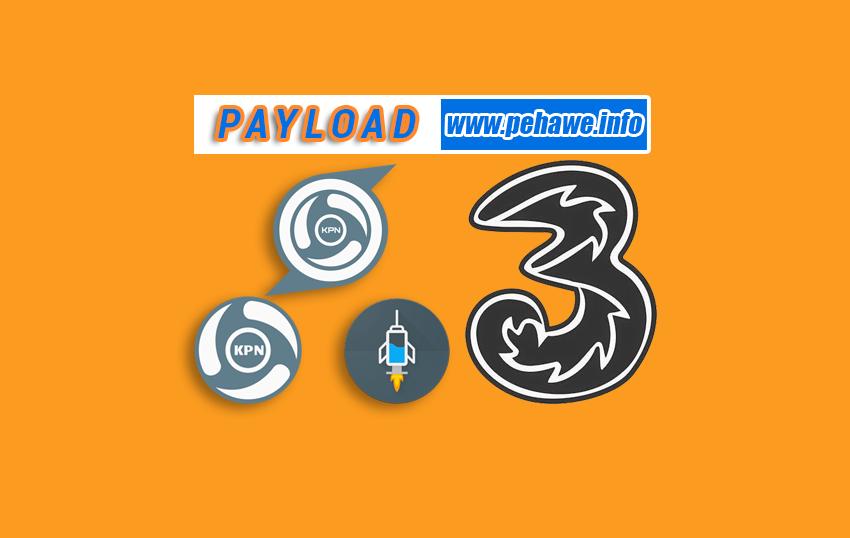 Cara Membuat Payload Tri Unlimited di Android