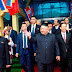 Kim Jong Un Arrives Vietnam For Donald Trump Summit