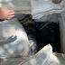 Motorista é preso transportando três toneladas de maconha em Jataizinho