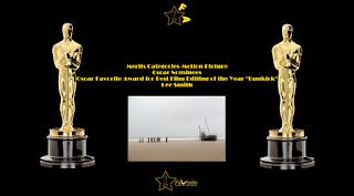 oscar favorite best film editing award-lee smith-dunkirk