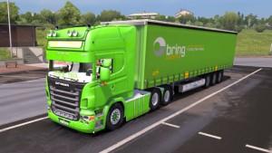 Scania R620 Bring v 3.0