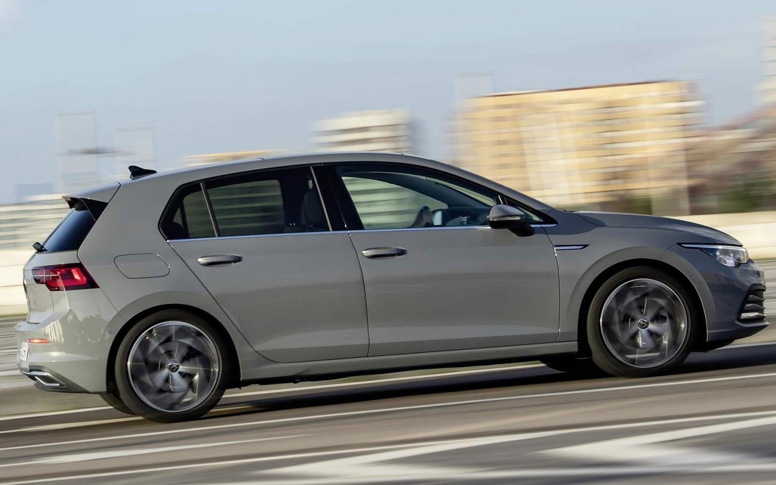 vw golf 2020 mk8 diesel está mais limpo e econômico | car