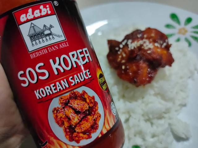 Sos Korea Adabi