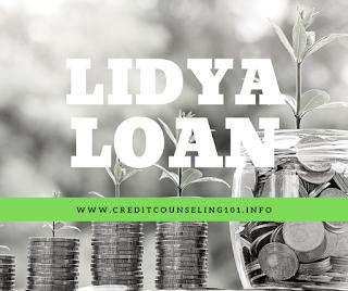 Lidya Loan