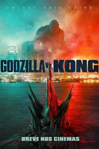 Baixar Godzilla vs Kong (2021)