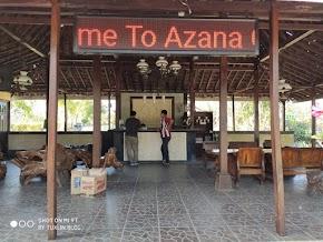 Menggali Kesunyian di Azana Green Resort Pracimantoro Wonogiri