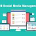 Top 10 Social Media Management Tools for 2020