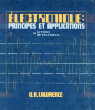 electronique  principes et application